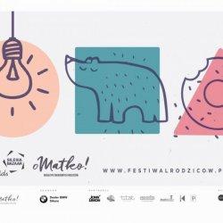 Festiwal Świadomych Rodziców odbędzie się 23 kwietnia w katowickim MCK (fot. mat. organizatora)