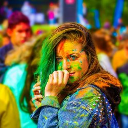 16 czerwca w Parku Śląskim odbędzie się najbardziej barwny z festiwali (fot. pixabay)