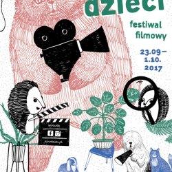 Festiwal Kino Dzieci pojawi się również w kinach w Dąbrowie, Gliwicach, Sosnowcu i Katowicach (fot. mat. Kino Dzieci)