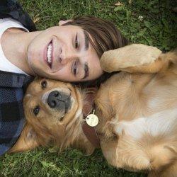 """Podczas wakacji na ekranie Kina Kosmos będzie można zobaczyć m.in """"Był sobie pies"""" (fot. mat. organizatora)"""