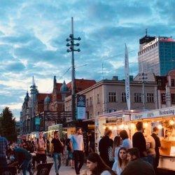 Zloty food trucków wpisały się już w kalendarz letnich imprez w naszym regionie (fot. mat. organizatora)