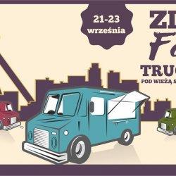 Zloty food trucków cieszą się dużym zainteresowaniem, dlatego i w Chorzowie będzie można skosztować dań serwowanych przez te mobilne kuchnie (fot. mat. organizatora)