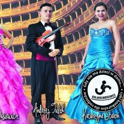 W naszym konkursie można wygrać podwójne zaproszenie na Galę Wiedeńską (fot. mat. organizatora)