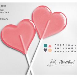 II Festiwal Świadomych Rodziców odbędzie się 10 września w katowickim MCK (fot. mat. organizatora)