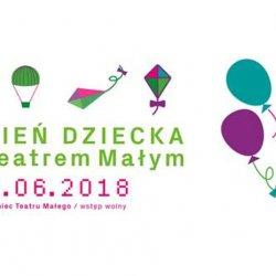 Dzień Dziecka spędzony w teatrze może być dla najmłodszych wyjątkowym świętem (fot. mat. organizatora)
