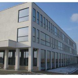 Miasto uzyskało właśnie pozwolenie na użytkowanie nowego budynku (fot. mat. prasowe)