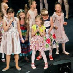 Sosnowiecki festiwal piosenki to ciekawa przygoda dla dzieci (fot. materiały organizatora/Facebook)