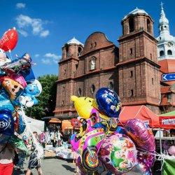 Na jarmarku pojawi się 170 wystawców z całej Polski (fot. mat. Fb organizatora)