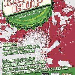 Kapsel Cup to okazja do pokazania dzieciom jak kiedyś bawili się ich ojcowie i dziadkowie (fot. mat. organizatora)