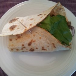 Kebab w domowym wydaniu (fot. dok)