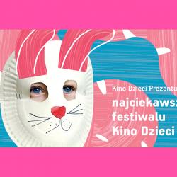 Najciekawsze filmy festiwalu Kino Dzieci będzie można obejrzeć w kinie Amok 21 maja (fot. mat. organizatora)