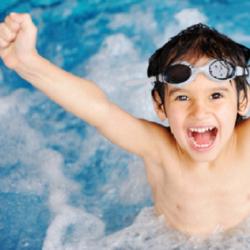 Poza basenem w Centrum Aktywności Rodzinnej odbywać się będą różne zajęcia dodatkowe (fot. mat. prasowe)