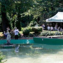 1 lipca do Parku Kościuszki wracają koncerty promenadowe (fot. mat. Katowic Miasta Ogrodów)