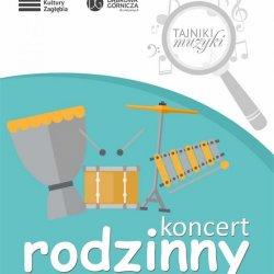 """Cykl """"Rytmicznie czy melodycznie"""" jest pokłosiem  popularności, jaką cieszy się program edukacyjny """"Tajniki Muzyki"""" (fot. mat. organizatora)"""