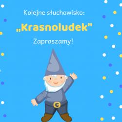 """Krasnoludek"" to bajka Hansa Christiana Andersena (fot. mat. Bajkowa Zatoka)"