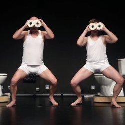 Przedstawienie będzie można zobaczyć w bytomskim Teatrze Rozbark (fot. mat. organizatora)