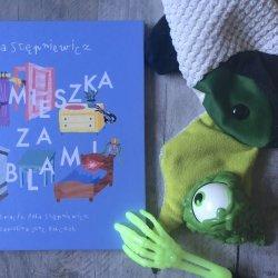 Fabuła książki jest lekka, uniwersalna i przystępna (fot. mat. Ewelina Zielińska /SilesiaDzieci.pl)