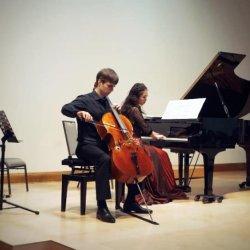 Na scenie pojawi się chińsko-polski duet Lepos Duo (fot. archiwum Fb Lepos Duo)
