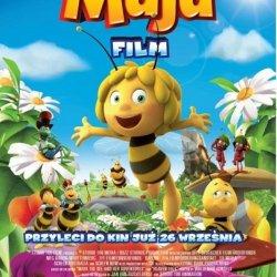"""Planet Cinema i Helen Doron zapraszają na bal po którym odbędzie się projekcja filmu """"Pszczółka Maja"""" (fot. materiały Planet Cinema)"""