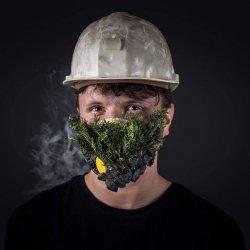 Na warsztatach powstaną maski z odpadów. Dzieci dowiedzą się też, jak dbać o środowisko (fot. mat. organizatora)
