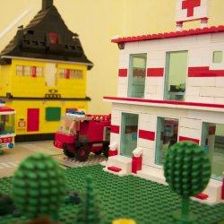 Miasteczko LEGO stanie w Platanie 14-15 września (fot. pixabay)