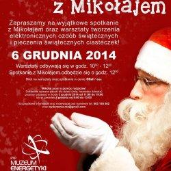 Muzuem Energetyki zaprasza na wyjątkowe spotkanie (fot. mat. organizatora)