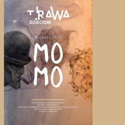 Gościnnie w Teatrze Gry i Ludzie ze spektaklem MOMO wystąpi Teatr Rawa (fot. mat. organizatora)