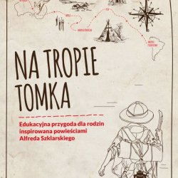 """""""Na tropie Tomka"""" to przestrzeń przygotowana z myślą o rodzinach i dzieciach (fot. mat. Muzeum Śląskie)"""