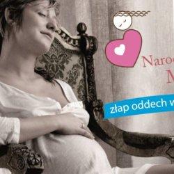 Nagrania audio będą dostępne dla każdej kobiety w ciąży i każdej matki absolutnie za darmo (fot. Mamy Chwile)
