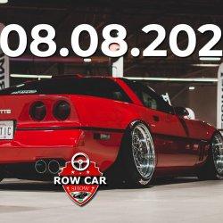 fot. archiwum zdjęć FB Row Car Show