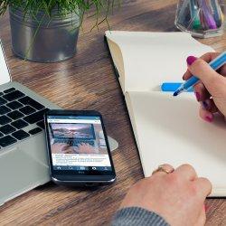 Fabryka Kreatywnego Biznesu to szansa dla młodzieży chcącej rozwijać swoją przedsiębiorczość (fot. pixabay)