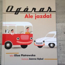 Ogóras to świetna, międzypokoleniowa rozrywka dla całej rodziny (fot. Ewelina Zielińska/SilesiaDzieci.pl)