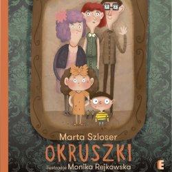 """""""Okruszki"""" to przewrotna opowieść o odmienności i potrzebie akceptacji (fot. mat. Ezop)"""