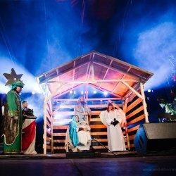 Jeden z największych orszaków odbędzie się w Katowicach (fot. archiwum Fb Orszak Trzech Króli w Katowicach)