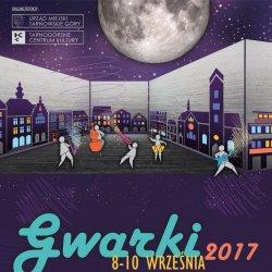 """""""Gwarki"""" to wiele atrakcji i wydarzeń, które odbędą się w weekend 8-10 września w Tarnowskich Górach (fot. mat. organizatora)"""