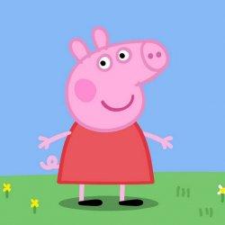 Z ulubioną bohaterką kreskówek - Świnką Peppą, będzie można się spotkać w grudniu w Operze Śląskiej (fot. mat. prasowe)