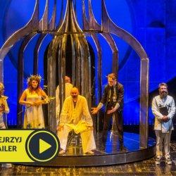 Spektakl przeznaczony dla dzieci od 7 lat (fot. mat. organizatora)