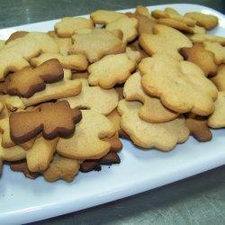 Świąteczne pierniki prosto z pieca (fot. materiały Cynamonu)