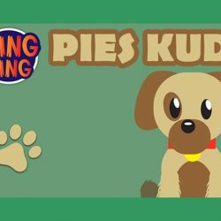 Dzieciaki na pewno polubią tego psiaka (fot. mat. organizatora)