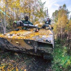 """fot. archiwum zdjęć na Fb Śląskiej Fundacji Pasjonatów Techniki Militarnej """"Garnizon Górnośląski"""""""