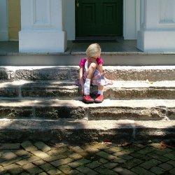 Niektóre dzieci bardzo przeżywają sytuację, kiedy skupia się na nich nadmierną uwagę