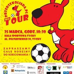 Przedszkoliada Tour 2015 odbędzie się po raz pierwszy w Tychach (fot. mat. organizatora)