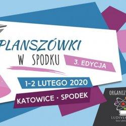 To jeden z największych festiwali gier planszowych na południu Polski (fot. mat. organizatora)