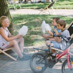 W trakcie podwieczorków na uczestników czekają rozwijające zajęcia (fot. archiwum zdjęć na Facebooku Podwieczorka za Fraczkiem)