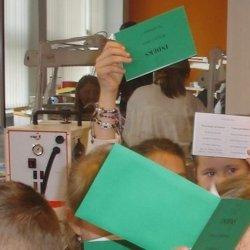 Teraz na Politechnice Śląskiej mogą jednocześnie studiować dzieci i rodzice (fot. mat. organizatora)
