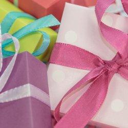 Święta tuż, tuż! Czas pomyśleć o prezentach dla dzieci (fot. pixabay.com)