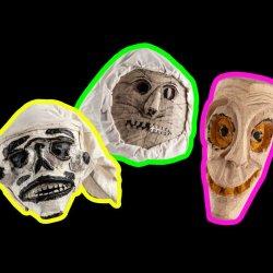 Halloween, Zaduszki - to święta, które pomagają dzieciom oswoić się ze śmiercią (fot. mat. organizatora)