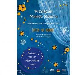 Spektakl można obejrzeć w filiach Miejskiej Biblioteki Publicznej w Gliwicach (fot. mat. organizatora)