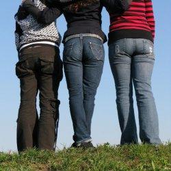 Przyjaciółki (fot. sxc.hu)