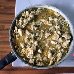 Przy tym daniu nie oszczędzamy masła i parmezanu (fot. SilesiaDzieci.pl)
